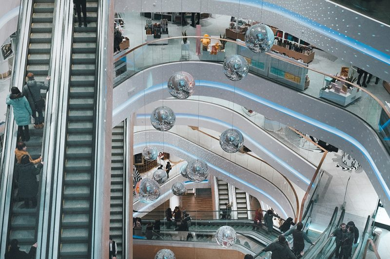 """What will the """"new normal"""" look like for retail ?"""